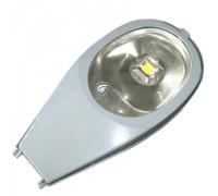 Фонарь уличный LED 40W ED 4000-4500 K (белый тёплый цвет) 10540