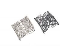 Набор из двух заколок «ИЗИ КОУМ» (Easy Combs) KZ 0199
