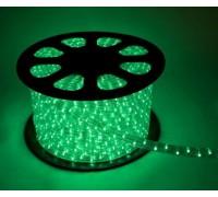 Дюралайт LED 3-х жил. зеленый