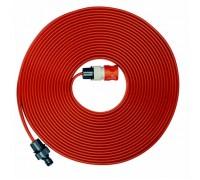Шланг-дождеватель оранжевый 7,5 м Gardena 00995-20