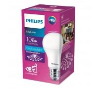 Лампа Philips LEDBulb 10W E27 6500K 230V 1CT/12 (929001915937)