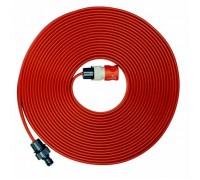 Шланг-дождеватель оранжевый 15 м Gardena 00996-20