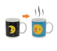 Кружка-хамелеон (Changing Mug) TK 0102