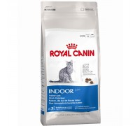 Сухой корм Royal Canin Indoor 27 10kg.