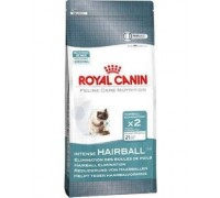 Сухой корм Royal Canin Intense Hairball 34 10kg.