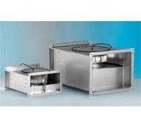Промышленный канальный прямоугольный вентилятор Dospel WKS 1500