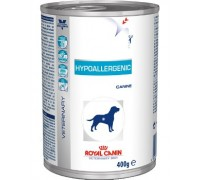 Влажный корм Royal Canin HYPOALLERGENIC (CAN) 400 g.