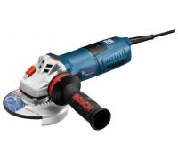 Углошлифмашина до 1.5 кВт Bosch GWS 12-125 CI 0601793002