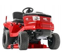 Трактор-газонокосилка AL-KO T20-105.5 HDE V2