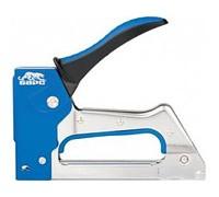 Набор: степлер мебельный регулируемый, скобы 53, 6-14 мм Sparta 42003