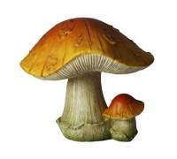 Садовая фигурка Большой и маленький гриб BJ08290