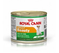 Консервы для собак Royal Canin Mini Adult Beauty 195 gr.