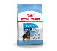 Сухой корм Royal Canin Maxi Puppy 4kg