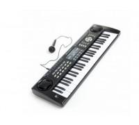 Синтезатор детский «ВИРТУОЗ» DE 0090