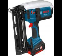 Акк. гвоздезабиватель Bosch GSK 18 V-LI 0601480300