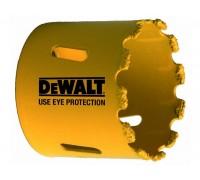 DeWalt, DT8172, Коронка с карбидным порошковым покрытием 76 x 40  мм