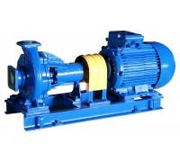 Насос фекальный центробежный СМ 125-100-250-4б