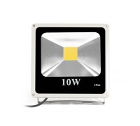 LED прожектор, iPower, IPHFL10W4000K