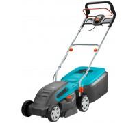 Газонокосилка электрическая PowerMax 1400/34 Gardena 05034-20