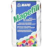 Смесь наливного типа для фиксации колонн Mapefill 10 25кг