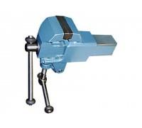 Тиски слесарные, 63 мм (Глазов)  18660