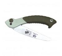 Ножовка складная длина - 38 см., длина лезвия - 18 см. 1421 Worth