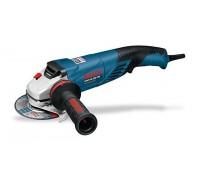 Углошлифмашина до 1.5 кВт Bosch GWS 12-125 CIPX