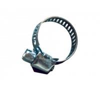 Хомуты металлические, 13-23 мм, 5 шт. SPARTA 540065