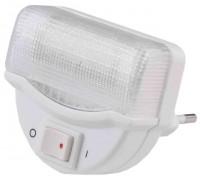 Светильник-ночник СВЕТОЗАР, линейная люминесцентная лампа, с выключателем, 1W, цветовая температура SV-57983