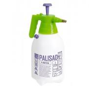 Опрыскиватель ручной,  2 л, с насосом и клапаном сброса давления PALISAD 64738