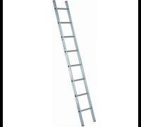 30215998 Ал. лестница 1х8 Н=2,23/3,33м  (5108)