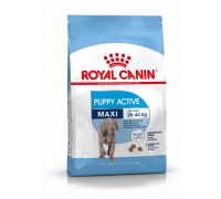 Сухой корм Royal Canin Maxi Puppy Active 15kg