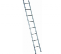 30216003 Ал. лестница 1х14 Н=3,9/5,0м  (5114)