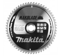 Пильные диски 260х30х60 для дерева B-03838 Makita