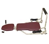 """Тренажёр для мышц тела, универсальный """"МАСТЕР ТЕЛА"""" SF 0005"""