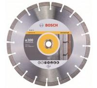 Алмазный диск Expert for Universal300-20/25,4