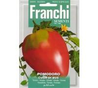 Помидор Cuor Di Bue (0,2 гр) 106/24 Franchi Sementi