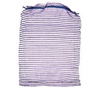 Сетка-мешок  с завязками и ручкой Внимание!