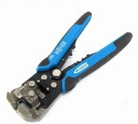Щипцы для зачистки электропроводов, 0,05-8 кв. мм GROSS 17718