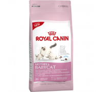 Сухой корм Royal Canin Mother&Babycat 4kg