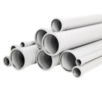 Труба канализационная PPR 1,8 50-2000мм