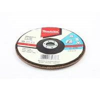 Лепестковый диск (сталь) 180 мм 12 D-27165 Makita