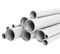 Труба канализационная PPR 1,8 50-1000мм