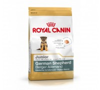 Сухой корм Royal Canin German Shepherd Junior 12 kg