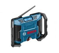 Радио  Bosch GML 10,8 V-LI 0601429200