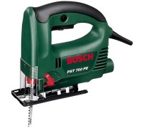 Лобзик PST 750 PE Bosch 06033A0520