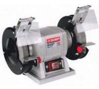 Станок ЗУБР точильный, диск 200х20х32мм, 2950об/мин, 450Вт