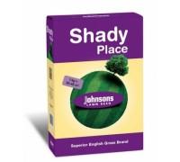 "Семена газонной травы Johnsons ""Shady Place"" Теневой 1 кг"