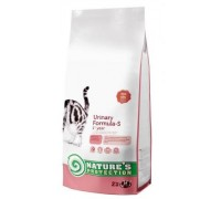 Natures Protection Urinary 2 kg cat food