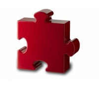 Puzzle напольная лампа